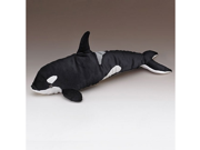 "Orca Killer Whale 16"" by Wild Life Artist"