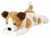 """Paws & Claws Jack Russell Terrier 7"""" by Wild Republic"""