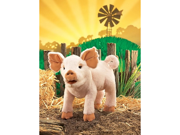 "Piglet Puppet 15"" by Folkmanis Puppets"