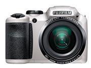 Fujifilm FinePix S4800 16MP Digital Camera (WHITE)