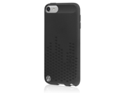 Incipio Frequency Case for iPod touch 5G - Obsidian Black IP-421