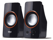 QFX CS-61 2.0 Speaker System USB Powered for computer and MP3