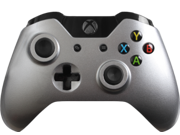 Custom Xbox One Controller Special Edition Steel Controller
