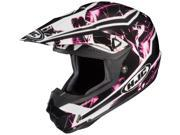 HJC CL-X6 Hydron MX Helmet Pink XS