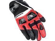 Spidi Jab-R Mesh Street Gloves Red XL