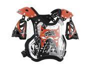 """Answer Apex Youth Deflector Red 90-130LBS, 4'10""""-5'6"""""""