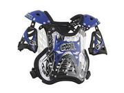 """Answer Apex Youth Deflector Blue 90-130LBS, 4'10""""-5'6"""""""