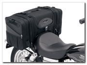 Saddlemen TS3200DE Deluxe Cruiser Tail Bag (3516-0036)