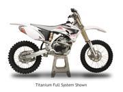 Yoshimura RS-2 Comp Series Complete Offroad Exhaust System Aluminum (2345513)