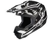 HJC CL-X6 Hydron MX Helmet Black 2XL
