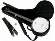 Hohner HB25 5-String Banjo Kit