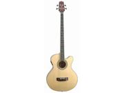 Jasmine by Takamine ES50C Ac/El Bass Guitar