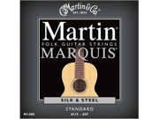Martin Marquis Acoustic Silk & Steel