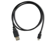 Micro USB Sync Data Charger Cable for Verizon HTC Droid Incredible 4G LTE/ 1 2