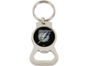 Tampa Bay Lightning Bottle Opener Keychain
