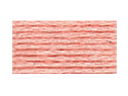 DMC Pearl Cotton Skeins Size 5 - 27.3 Yards-Peach