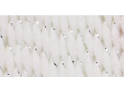 Happy Holidays Christmas Yarn-Twinkly White