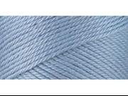 Simply Soft Yarn -Light Country Blue