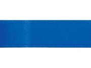 "Single Face Satin Ribbon 5/8"" Wide 18 Feet-Royal"