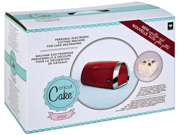 Cricut Cake Machine Mini-Red