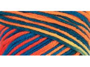 Red Heart Kids Yarn-Crayon Ombre