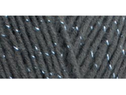 Red Heart Shimmer Yarn-Pewter