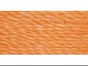 Dual Duty Plus Hand Quilting Thread 325 Yards-Dark Orange