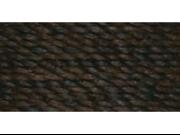 Dual Duty Plus Button & Carpet Thread 50 Yards-Chona Brown