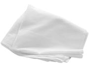 "Flour Sack Towels Bulk-30""X30"" White"