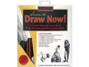 Alvin&Co G30K Learn to Draw Now Kit