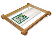"""Bead Loom 11"""" Hard Wood-"""