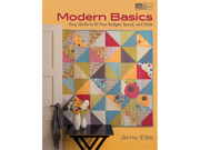 That Patchwork Place-Modern Basics