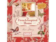 Lark Books-The French-Inspired Home
