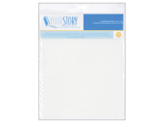 "Your Story Laminating Pouches 9""X11.5"" 12/Pkg-"