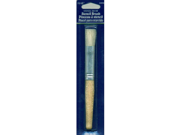 "Natural Stencil Brush-5/8"" Diameter"