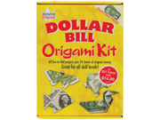 Dollar Bill Origami Kit-