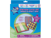 You Design It Weaving Loom Kit-
