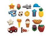 Candy Mold Set 10/Pkg-