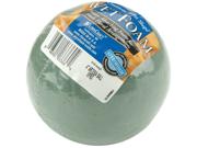 """Wet Foam Ball 4"""" 1/Pkg-Green"""