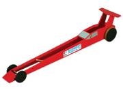 Model Activity Kits-Dragster