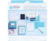 Martha Stewart Self-Inking Stamp Designer Starter Kit