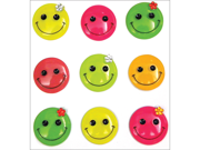 Jolee's Cabochons-Smiley Faces