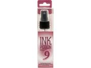 Ink Potion #9 Blending Solution Spray Bottle 2 Ounces-Packaged