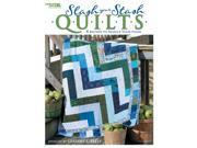 Leisure Arts-Slash Your Stash Quilts