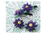 Kanzashi Flower Maker-Extra Small Gathered Petal