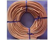 "Flat Oval Reed 1/4"" 1 Pound Coil-Approximately 275'"
