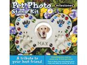 Pet Photo Stone Kit-