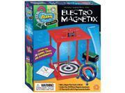 "Poof-Slinky 02017 9.2"" x 7.2"" Minilab Electro-Magnetix Lab"