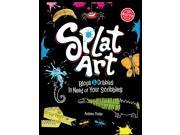 Splat Art-