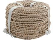 Basketry Sea Grass #1 3mmx3.5mm 1 Pound Coil-Approximately 210'